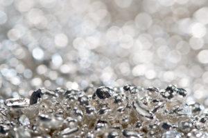 Аффинаж серебра