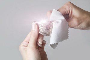 чистить серебро в домашних условиях