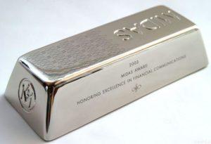 грамм серебра