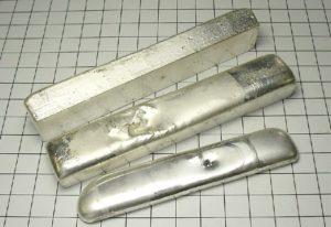 технического серебра