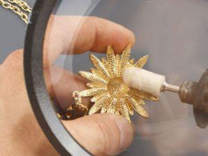 Как можно добыть золото в домашних условиях