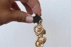 Как можно определить пробу золота в домашних условиях