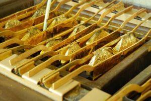 Как осуществляется аффинаж золота в домашних условиях