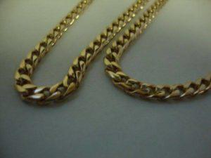 Как выбрать украшение с плетением «Панцирь»