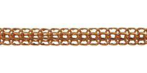 Как выбрать украшение с плетением «Питон»
