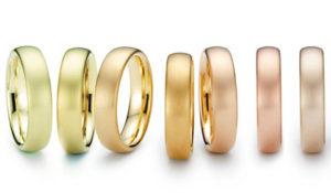 Какие есть пробы золота в мире