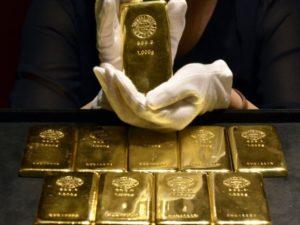 Куда можно выгодно и дорого сдать золото в России