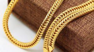 Особенности плетения украшений «Итальянка»