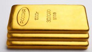 Ожидается ли отмена НДС на золото в России в 2019 году