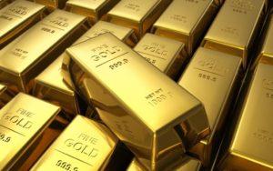 Сколько будет стоить слиток золота 999 пробы в Сбербанке за 1 кг в 2021 году