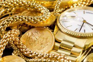Сколько в мире в сумме насчитывается золота