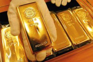 Сколько весит унция золота в граммах