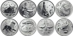 Интересное про серебряные монеты Сбербанка